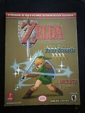 Prima's Official Strategy Guide The Legend of Zelda A Link to the Past