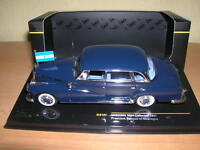 Ixo Mercedes 300D 300 D Limousine President Somoza of Nicaragua, 1957  1:43