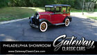 1929 Chrysler 642  Red/Black 1929 Chrysler 642  196 cu 6 cyl 3 speed Manual Available Now!