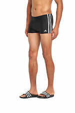 adidas Striped Swimwear for Men