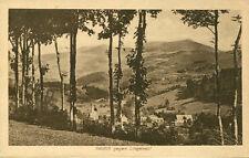 AK pairis approx 1920 (?) local view against lingekopf/Colmar SELESTAT La Bresse