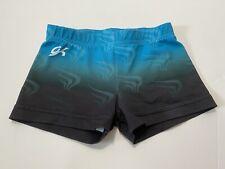 New listing GK gymnastics shorts CM