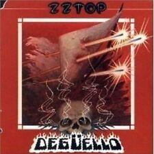 ZZ Top-DEGUELLO CD