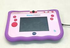 D4)  Vtech Storio MAX Kindertablet Spielzeug