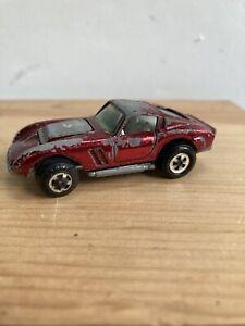 Johnny Lightning  Vintage Redline Topper Custom Ferrari