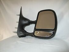 NEW FORD OEM Manual Mirror Right w//Blind Spot 3C2Z-17682-FAA 2003-2015 Econoline