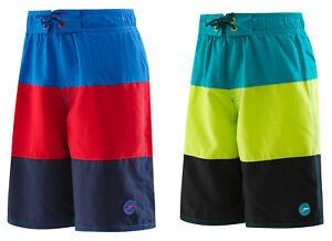 Speedo Blocked Volley Short Swim Trunk  Swimwear