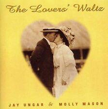 Jay Ungar - Lover's Waltz [New CD]