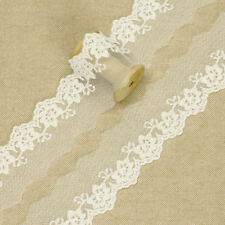 Unbranded Lace Apparel-Everyday Clothing Craft Fabrics