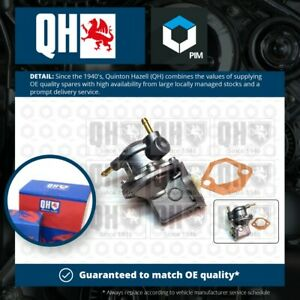 Fuel Pump fits NISSAN MICRA K10 1.0 82 to 89 MA10S QH 1701001B26 1701001B27 New