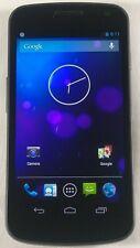 Samsung Galaxy Nexus GT-I9250M 16GB Black (Unlocked) Fair Condition GOOD IMEI