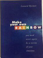 Make Your Own Rainbows - Leonard Ryzman PB 1996
