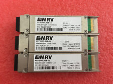 MRV XFP-DWLR08-42  1543.73nm DWDM Fixed C-Band 10G 80km