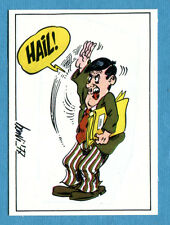 [GCG] STURMTRUPPEN - Corno 1977 - Figurina-Sticker - n. 15 -New