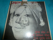 Aretha Franklin - Hey Now Hey 1972 LP NICE Vinyl