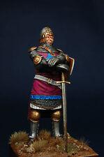 Cavaliere Inglese XIV Secolo - Figurino Barton Miniatures scala 75 mm