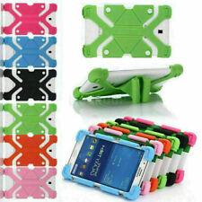"Universal Case For Samsung 7""8"" Tablet Kids Shockproof Adjustable Silicone Cover"