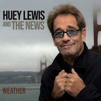 Huey Lewis & The News-Weather-Vinyl LP Brand New/Still Sealed