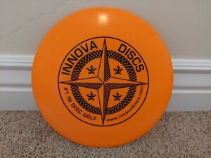 Innova Star Mako 180g Orange