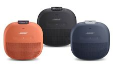 Bose SoundLink Micro Waterproof Portable Wireless Bluetooth Speaker