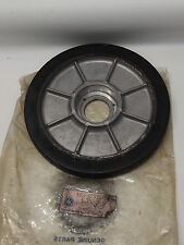 NOS YAMAHA 865-47535-00-00 TRACK / SUSPENSION GUIDE WHEEL 2 SRX340 SRX440 TL433