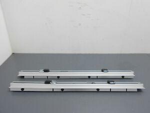 2011 09 10 12 13 BMW X5 M X5M E70 Cargo Tie Down Rails #6203
