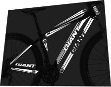 GIANT XTC 29ER 2012 Frame Sticker / Decal Set