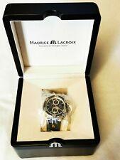 MAURICE LACROIX AIKON AI1008-PVB21-330-1 - Men's Chronograph Watch