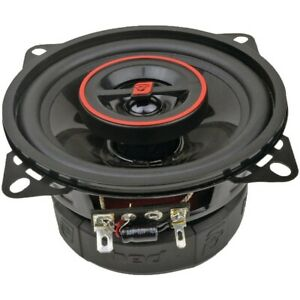 CERWIN-VEGA MOBILE H740 HED Series 2-Way Coaxial Speakers 4 inch 275 Watts max