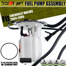 Electric Fuel Pumps Module Housing Assembly Compatible with CHEVROLET 04-06 MALIBU 2.2L 3.5L 3.9L