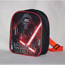 DISNEY sac à dos maternelle STAR WARS  école  L 20 x H 24 x P 10 cm neuf