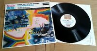 MOODY BLUES Days Of Future Past LP UK DERAM 67 RARE 1st ST DSS Brown/White PSYCH