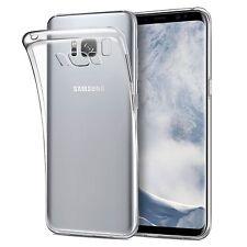 Schutz Hülle TPU + Panzerglasfolie für Samsung Galaxy J5 Schutzfolie