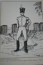 L'HISTOIRE RACONTEE PAR LE SOLDAT DE PLOMB 1960 SCHAERBEEK