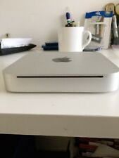 Apple Mac Mini - MC270B/A (June, 2010) Model A1347 16GB Ram Upgrade