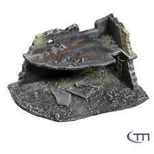 Tabletop / Gelände / Terrain / Ruine Var.II