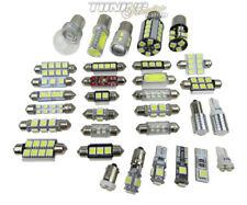 LED SMD Birne Innenraum Beleuchtung T10 Ba9s Ba15s 31 36 39 41 42 43mm Soffitte