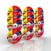 Sport olimpico di judo. LONDRA 2012. GIOCHI OLIMPICI. 730 min.(Solo disco).