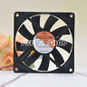 1pc Toyo APOLLO 80F4HR Cooling fan 12V 0.165A 2wire 80*15mm #XX