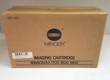 GENUINE Minolta MinoltaFax 1700 1800E 1900 FAX Toner Cartridge 0937401 0937-401