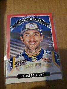 Chase Elliott Lot