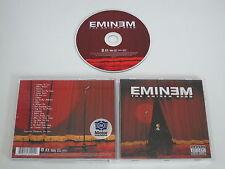 EMINEM/THE EMINEM SHOW(AFTERMATH 493 290-2) CD ALBUM