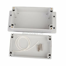 Waterproof Electronic Junction Project Box Enclosure Case 158x90x65mm
