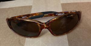 Rudy Project Graal SX Cycling Sunglasses SN 85 50 Tortoiseshell Italy