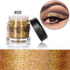 Eyeshadow Makeup Glitter Sparkle Powder Shimmer Diamond Eye Shadow Colors