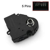 HVAC Heater Blend Door Actuator 604-141 for Buick Enclave Chevrolet GMC 15920864