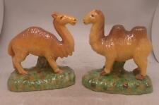 Staffordshire Pottery Figurines