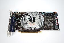 MSI n250 GTS - 2D512 GeForce GTS 250 512MB