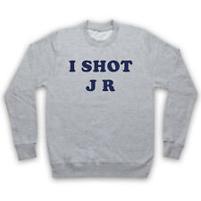 FATHER TED I SHOT JR IRISH COMEDY TV SHOW AS WORN BY ADULTS & KIDS SWEATSHIRT