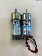 Pittman Gearmotor GM8724F845  19.1VDC 96.1 Ratio
